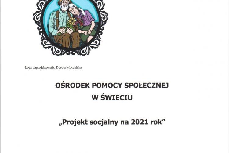 Projekt socjalny nr 1